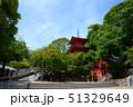 須磨寺 51329649