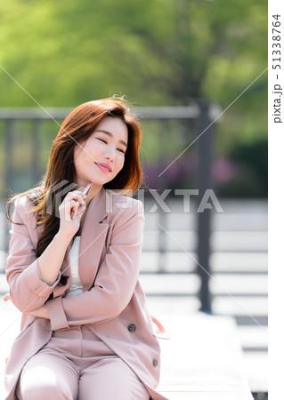 人 人間 韓国人 51338764