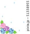 紫陽花20 51338955