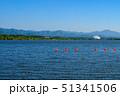 こまつドームと木場潟/石川県小松市 51341506