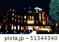 東京駅夜景 51344340