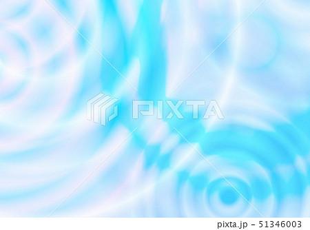 水紋グラデーション 51346003