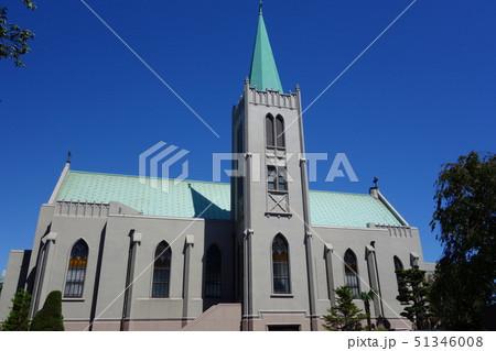 カトリック山手教会 51346008