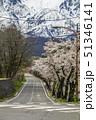 長野県 白馬村 風景 51346141
