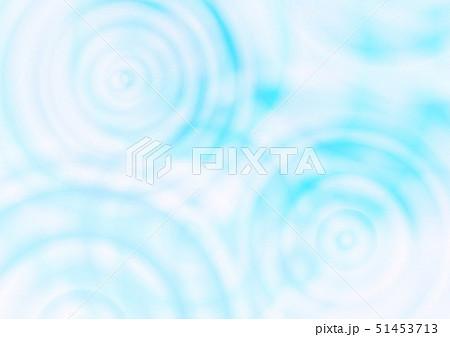 水紋グラデーション 51453713