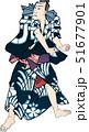 浮世絵 歌舞伎役者 その47 51677901