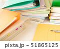 ファイルいろいろ 文具 分類 整理 資料 51865125