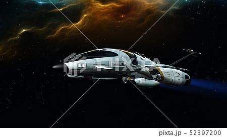 宇宙船 52397200