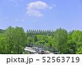 杜の都 仙台 西公園より新緑を愛でる 52563719