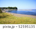 三戸浜海岸(初夏) 52595135