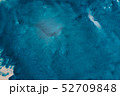 abstract blue pearl polish paint art background 52709848