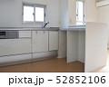 賃貸住宅のシステムキッチン 52852106