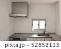 賃貸住宅のシステムキッチン 52852113