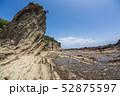 三浦・岩礁のみち 毘沙門海岸 52875597