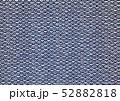 和紙、和柄、背景素材、壁紙、青海波、せいがいは、波の模様 52882818