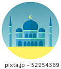 モスク 52954369