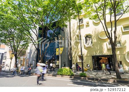 名古屋市中区 栄 大津通 Francfranc 名古屋栄店 ハリー・ウィンストン名古屋店 52957212