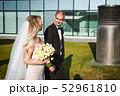 新婦 花嫁 花婿の写真 52961810