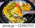 キャベツ 料理 食事の写真 52962555