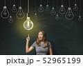 白熱球 アイデア 発想の写真 52965199