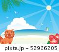 沖縄 背景1 52966205