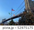 アメリカ ニューヨーク ブルックリン 橋 52975175