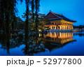 gyeonghoeru pavilion at night 52977800