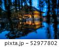 gyeonghoeru pavilion at night 52977802