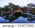 gyeonghoeru pavilion at night 52977803