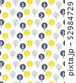 パターン 柄 ベクターのイラスト 52984729