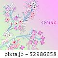 花 フラワー お花 52986658