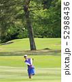 ゴルフ ゴルファー ゴルフ場の写真 52988436