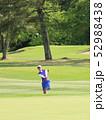 ゴルフ ゴルファー ゴルフ場の写真 52988438