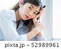 女性 アジア人 女子の写真 52989961