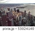 アメリカ  ニューヨーク マンハッタン  街並み 摩天楼 53024140