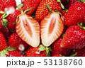いちご イチゴ 苺の写真 53138760