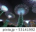 シンガポール 夜景7 53141992