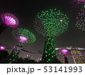 シンガポール 夜景6 53141993