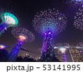 シンガポール 夜景4 53141995