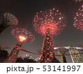 シンガポール 夜景2 53141997