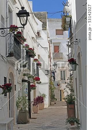 ロコロトンドの風景 イタリア 53142027