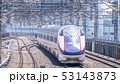 山形新幹線 つばさ 53143873