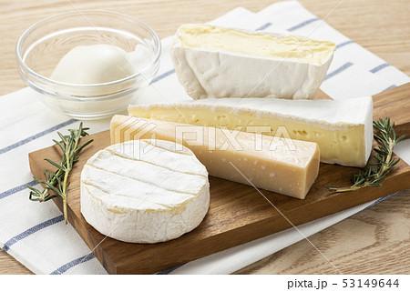 チーズ 53149644