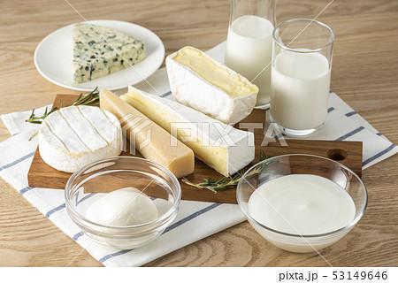 乳製品のイメージ 53149646