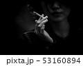 たばこ タバコ シガレットの写真 53160894