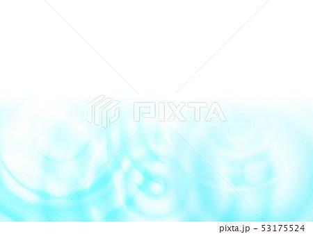 水紋グラデーション 53175524