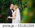 新婦 花嫁 カップルの写真 53181309