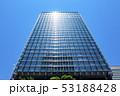 ビル ビジネス 高層ビルの写真 53188428