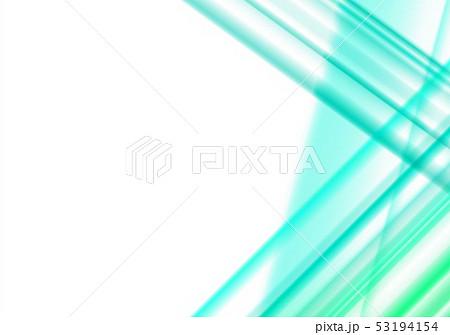 緑グラデーション 53194154