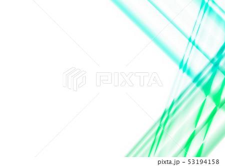 緑グラデーション 53194158